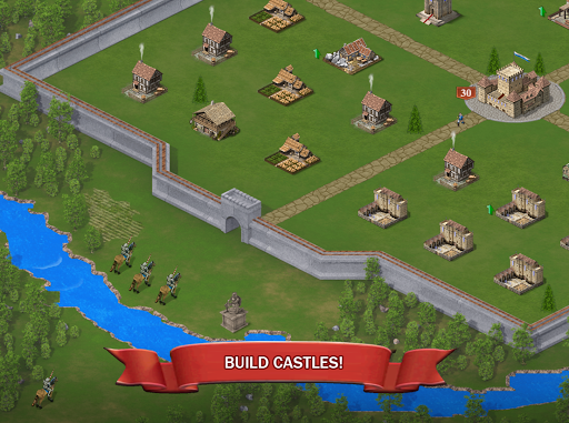 Lords of Kingdoms 1.5.2 Screenshots 1