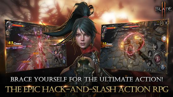 Blade II - The Return of Evil 2.0.0.0 screenshots 1