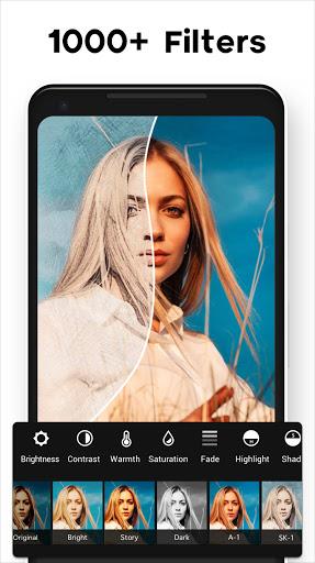 Photo Editor Pro  Screenshots 1