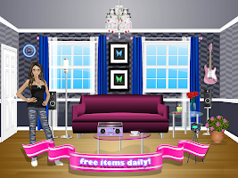 Best Dress Up Game: Decorating