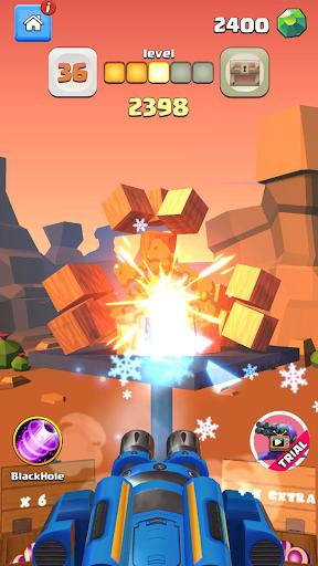 cube crash screenshot 1