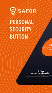 Safor Security 1.1.10 screenshots 1