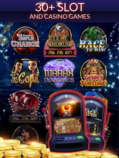 MERKUR24 u2013 Free Online Casino & Slot Machines screenshots 7