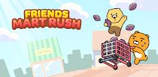 Friends Mart Rushのおすすめ画像1