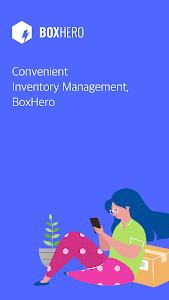 Inventory Management - BoxHero 3.6.7
