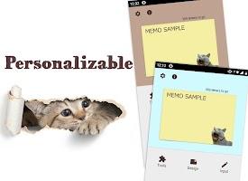 Notepad Cats