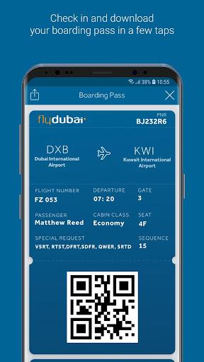 flydubai  Screenshots 3