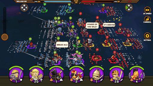 Mini Legions 1.0.26 Screenshots 13