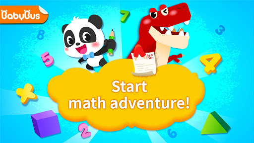 Baby Panda's Math Adventure 8.48.07.10 screenshots 1