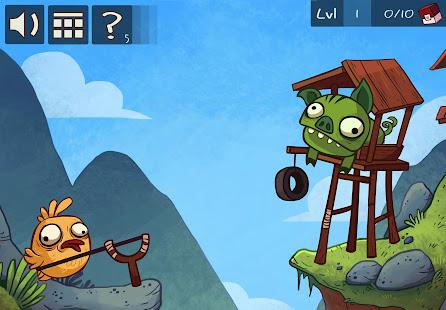 Troll Face Quest: Video Games 2.2.3 Screenshots 6