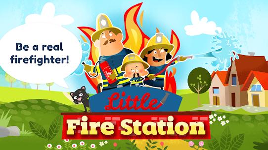 Little Fire Station 1