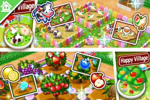 Cooking Mama: Let's cook! 1.67.0 screenshots 5