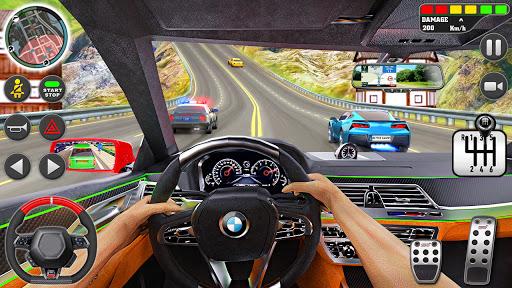 City Driving School Simulator: 3D Car Parking 2019 android2mod screenshots 9