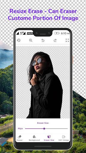 Background Eraser  screenshots 2