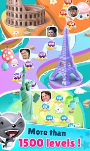 Bubble Birds Pop – Bubble Pop Shooter Games 2
