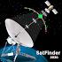 Stellen Sie Satellite Dish 2020 ein