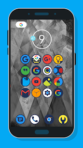 Aron Icon Pack Patched APK 1