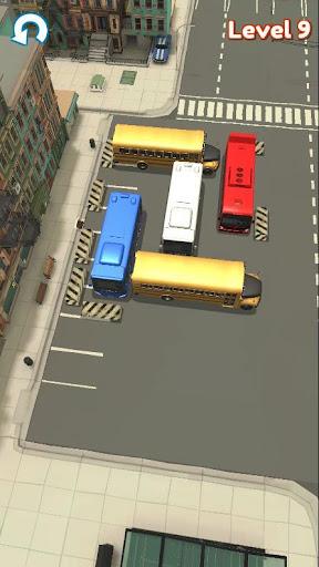 Parking Jam Bus 3D  screenshots 9