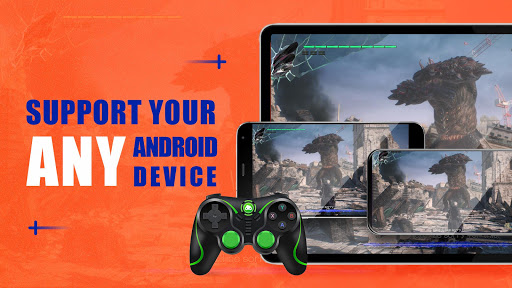 Gloud Games -Free to Play 200+ AAA games  screenshots 4