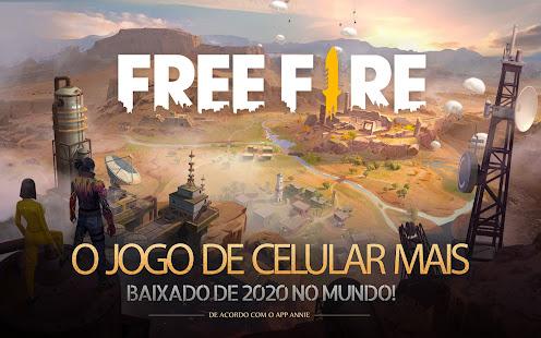Garena Free Fire O Cobra Apps No Google Play