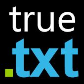 icono TXT Lector y Escritor