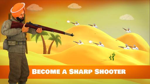 Saragarhi Fort Defense: Sikh Wars Chap 1  screenshots 3