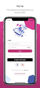 Wishbox- A Friendly online food delivery platform 4.0 Mod Android Updated 2