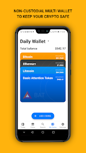COINS  One App For Crypto by Coinpaprika Apk Download 5