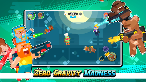 Gravity Brawl 1.0.20 screenshots 1