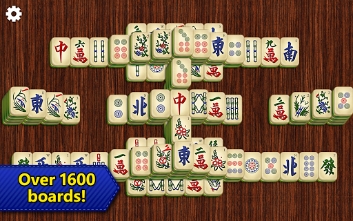 Mahjong Epic 2.5.1 Screenshots 9