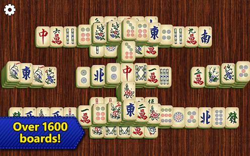 Mahjong Epic 2.5.6 Screenshots 5