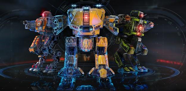 Titan Glory 1