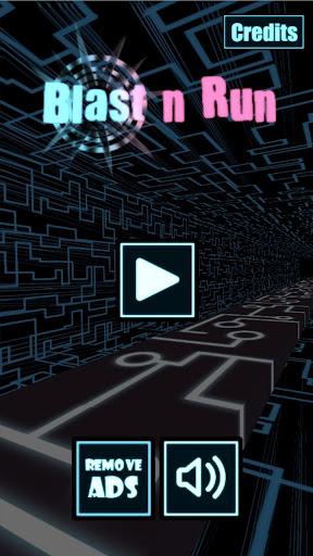 Télécharger Gratuit Blast N' Run APK MOD (Astuce) screenshots 2