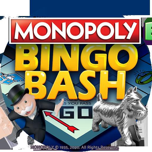 Baixar Bingo Bash featuring MONOPOLY: Live Bingo Games