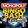 Bingo Bash featuring MONOPOLY: Live Bingo Games APK صورة الغلاف