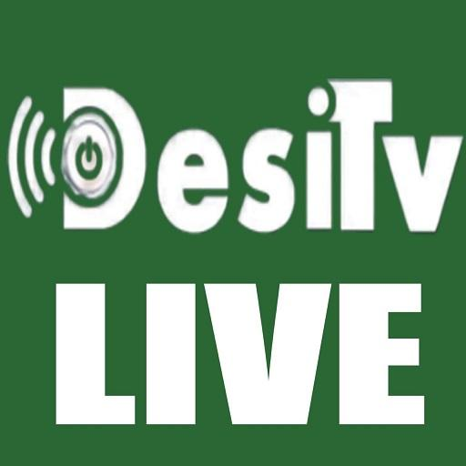 Desi Tv Live 1.4 Screenshots 1