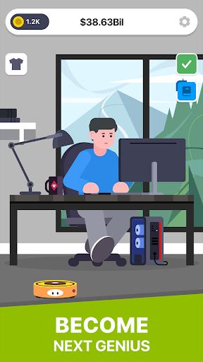 Cyber Dude: Dev Tycoon 1.0.45 screenshots 8