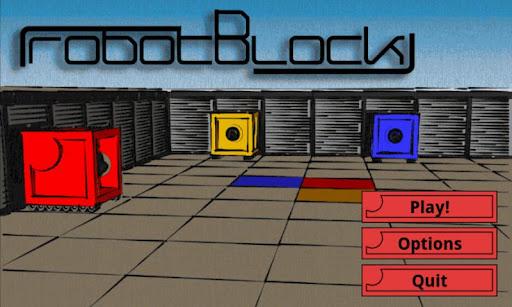 RobotBlock For PC Windows (7, 8, 10, 10X) & Mac Computer Image Number- 5