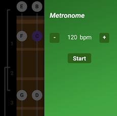 Guitar Scales & Patterns  *NO ADS*のおすすめ画像4
