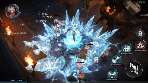 Raziel: Dungeon Arena 1.9.0 screenshots 14