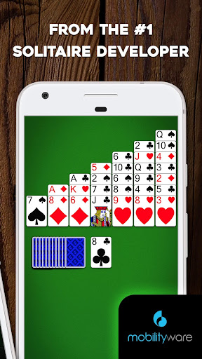 Crown Solitaire: A New Puzzle Solitaire Card Game android2mod screenshots 5