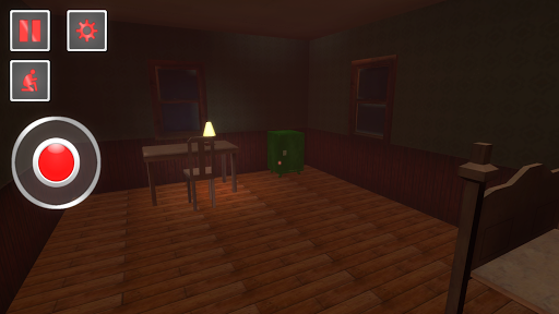 Killer Ghost u2013 3D Haunted House Escape Game screenshots 3
