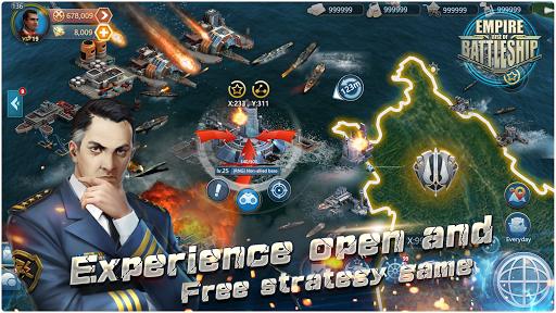 Empire:Rise Of BattleShip 1.2.1014 screenshots 4
