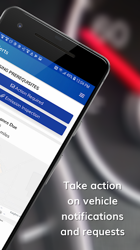 ARI Driver insights 4.3.6 Screenshots 3