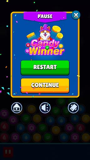 Candy Winner apkpoly screenshots 5