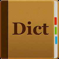 ColorDict словарь+Wikipedia