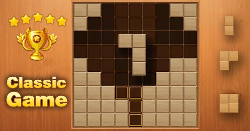Block Puzzle - Free Sudoku Wood Block Game Screenshots 6