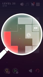 Move The Block : Perfect Slide Puzzle MOD APK 1.04 (No Ads) 3