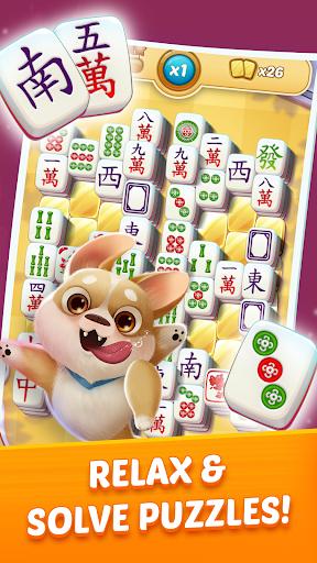 Mahjong City Tours: Free Mahjong Classic Game  screenshots 10