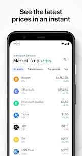 Coinbase – Buy & Sell Bitcoin. Crypto Wallet 4
